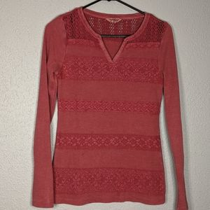Lucky Brand Boho Thermal